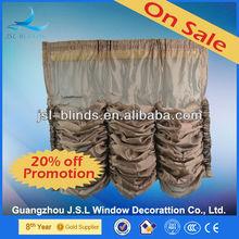 Guangzhou 20 days distinctive Austrian curtains