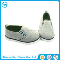2016 summer spring canvas shoes kids fashion sneakers child slip on casual shoes boy's kids