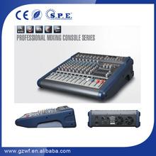 SPE AUDIO mixer pure audio mixer professional powered mixing console digital audio mixer