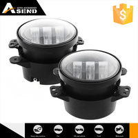 New Arrival Custom Made Water Proof Ce Certified Car Fog Lamp Lens
