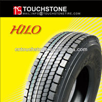 2014 Hot sale recap truck tyre used for Europe 11r22.5