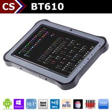EM12 Cruiser BT610 Rugged dustproof 6 inch windows tablet pc