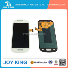 original new S3 mini touch screen display digitizer,for samsung galaxy S3 mini lcd digitizer and touch
