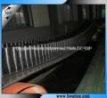 transportadora lateral corrugado correa de transporte