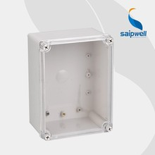 High Quality Electronic Enclosures Beautiful Design 150*200*100mm