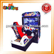 The gun basketball shooting machine for amusement park MS-QF194-2