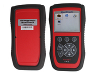 Original MaxiCheck Airbag ABS Diagnostic Tool SRS Light Service Reset Tool Update Online