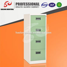 4 drawer file cabinet office furniture coffee cabinet