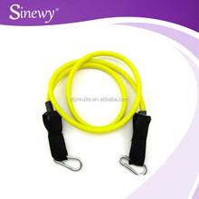 Promotion Healthy TPR Chest Expander For Lady