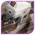 Elétrico automático misturador de massa / misturador de massa espiral / equipamentos de padaria preços