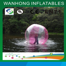 Top selling inflatable water toy,water walking ball.water ball for commercial