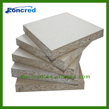 E2 Glue Cement Bonded Chipboard 1220*2440mm