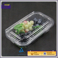 PET Material and Food Use food grade plastic large container