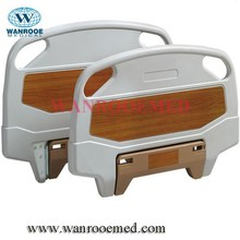 B1050B Standard Plastic Headboards and Footboards