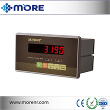 Hot selling weighing indicator with CE certificate