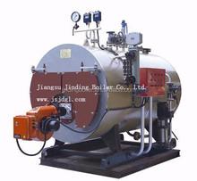 Industrial Gas Fired Steam Boiler, Gas Boiler, Gas Fired Boiler
