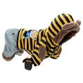 2014 nueva ropa para mascotas y accesorios deportivos