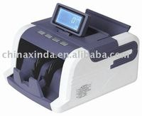 Banknote Counter UV,MG XD-917 for Hotel