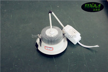 led lux down light high power 30w factory price