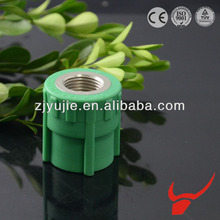 pipe level water meter fittings socket joint female union