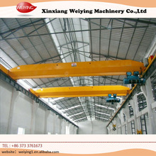 Advanced hoist travelling electric overhead crane 5 ton