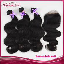 Kimberlyhair Hot Selling Factory Price Remy Mink Peruvian Hair Wet And Wavy U Tip Hair Unprocessed