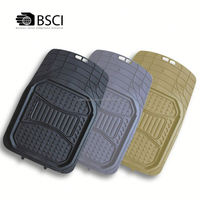 Disposable Plastic Floor Mats For Cars
