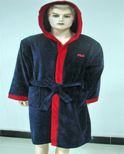 Cotton Elegant Design Fashion Wholesale Bathrobe
