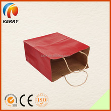 Top Quality Retail Shopping Craft Paper Bag