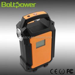 2015 Jump starter killer bolt power jump starter diesel kill auto eps jump starter power king