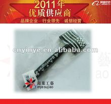 Black PVC Ballpoint Magnetic Pen For Students