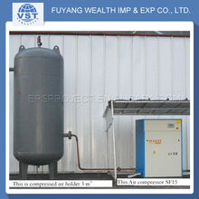 High Efficient compressed air motor