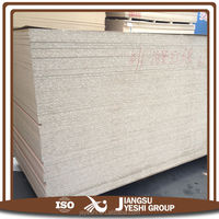 high quality low price hot sell china chip 4*8 E2 18mm high quality melamine faced particle board