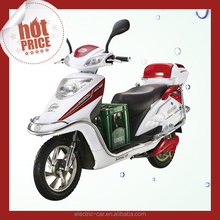 From china a very convenient electric motorcycle, can put something big pedal high quality electric motorcycle