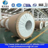 aluminum coil with two colors coated on both side for decoration indoor