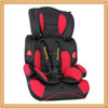 HDPE+cloth+sponge+metal Material safety baby car seat with e-mark