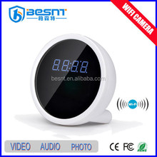 New products high resolution P2P wifi hidden video camera BS-W08A