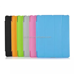 DIHAO Good quality elegant design leather case For ipad 2/3/4/5/6/mini factory price