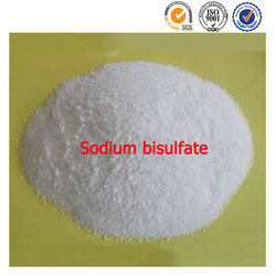 CAS NO: 7681-38-1 Manufactory price for sodium bisulfite bleach for sale