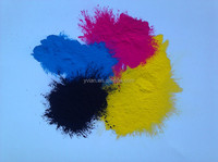 Bulk toner powder used for Samsung/Xerox/HP/Canon/Brother/Ricoh