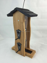 top quality bird house for garden decoration