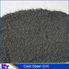 sandblasting media steel grit gp80
