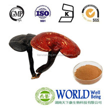 Lucid Ganoderma P.E. extract