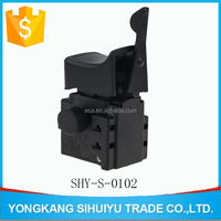 company general toggle switch cover