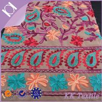 African guipure lace fabric 100%cotton dress material
