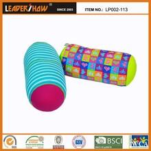 more popular printed beads cushion
