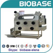 BIOBASE negative pressure chicken isolator/animal isolator/chicken isolater box