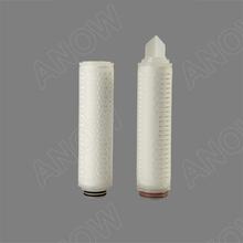High Performance 0.2 Micron PTFE Membrane Air Hydrophobic Filter