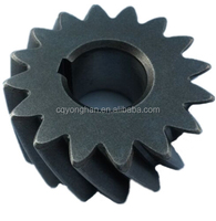 OEM AX100 Clutch Primary Driving Gear for Motorcycle