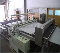 mattress circular bed mattress making machinery